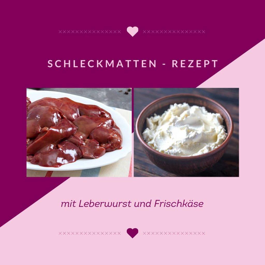 cremige Leberwurst
